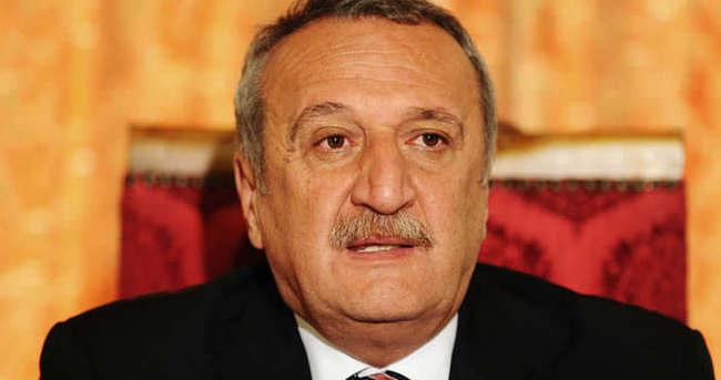 Mehmet Ağar ifade verdi