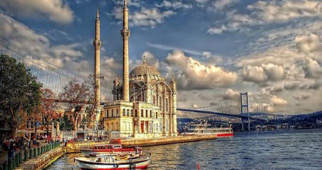 İstanbul yine rekor kırdı