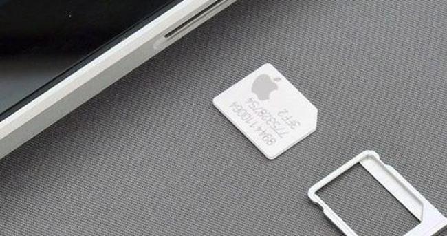 Apple SIM ile iPad'ler yurtdışında da online