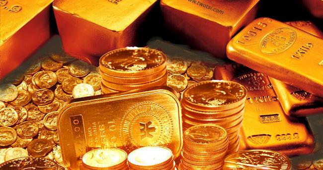 Altın ithalatı azaldı!