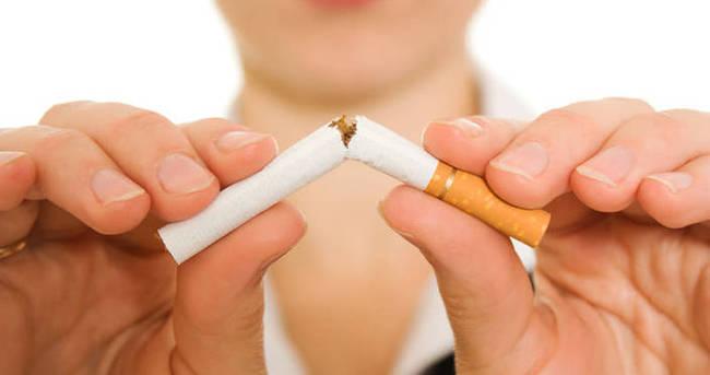 Sigara içenler dikkat