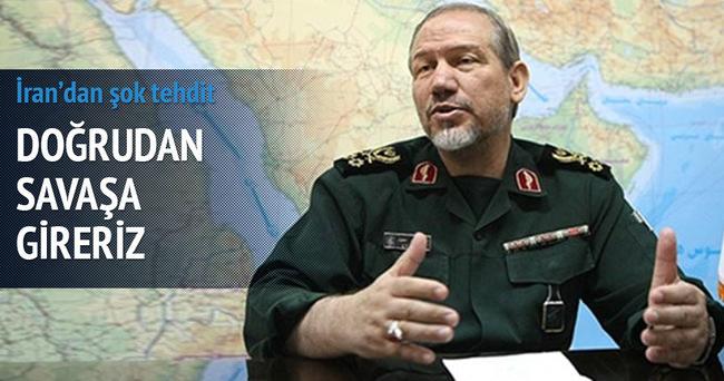 İran'dan şok tehdit