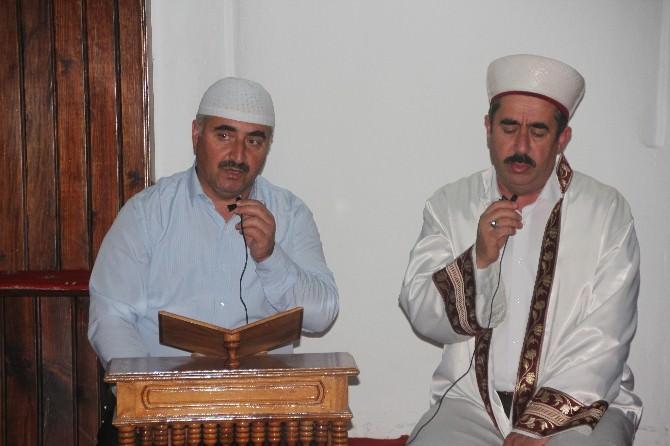 Bilecik'te Süleyman Demirel İçin Mevlit Okutuldu