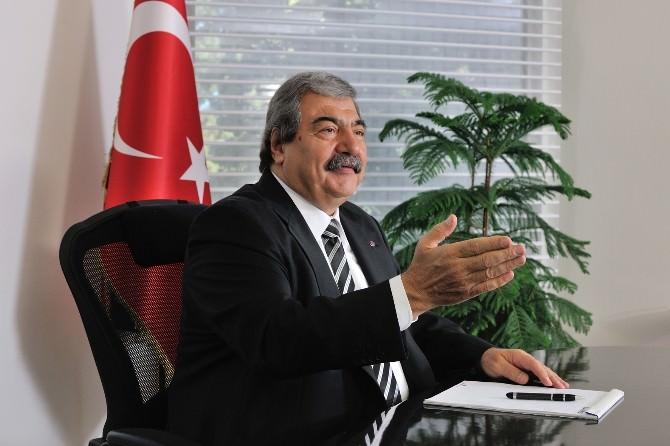 Gaziantep Vergi Listelerine Sanko İmzası