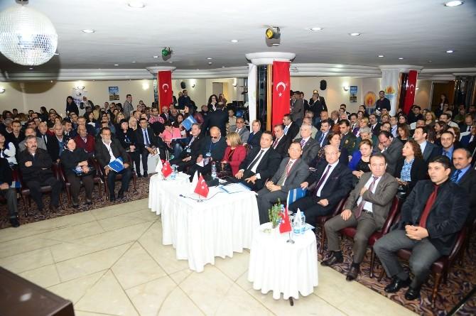 Adana, Engelleri Aşmaya Kararlı