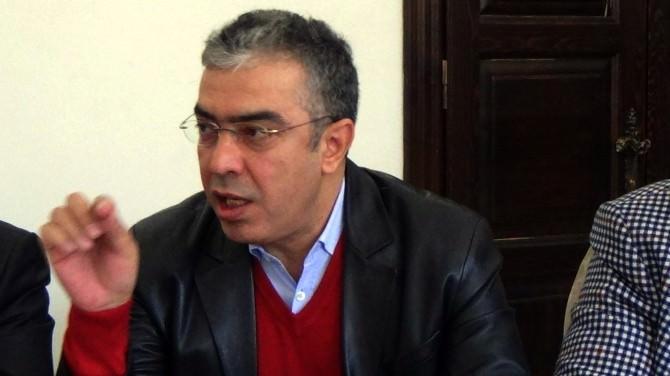 AK Parti Milletvekili Mehmet Uçum Müjdeyi Verdi