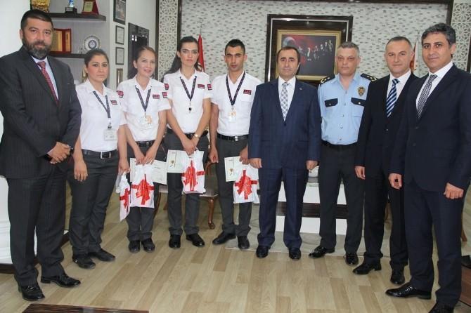 Antalya Havalimanı'nda 6 Kilogram Uyuşturucu Ele Geçirildi