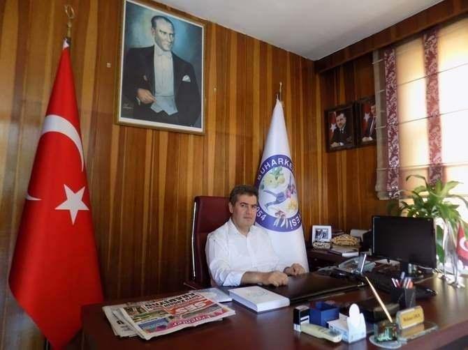 Buharkent Belediyesi İncir Festivali İçin Ödüllü Fotoğraf Yarışması Düzenliyor