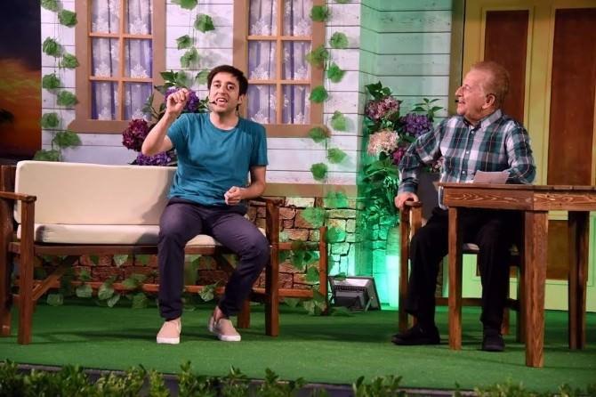 Barbaros Uzunöner: Tiyatroda Rekabet Kaliteyi Yükseltiyor