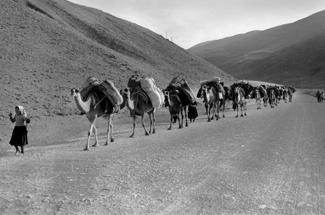 Bursa Fotofest'in Bu Yılki Teması Göç Oldu
