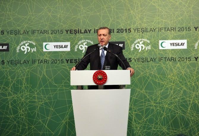 """Erdoğan: """"Mısır'ın Cumhurbaşkanı Mursi'dir, Halkın Oylarıyla O Gelmiştir"""""""