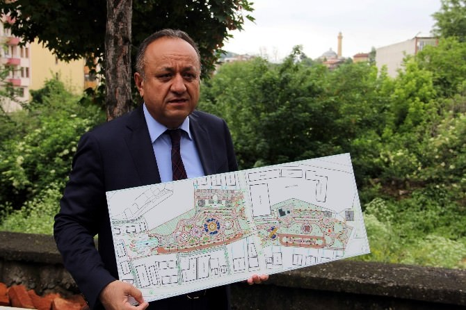Turhan Topçuoğlu Şehir Parkı İhalesi Sonuçlandı