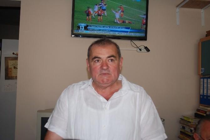 Doğanspor Kulüp Başkanı Asbaş, Güven Tazeledi