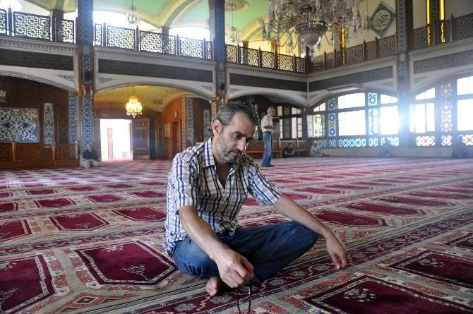 Mersin'de 9. Cumhurbaşkanı Demirel İçin Mevlit Okutuldu
