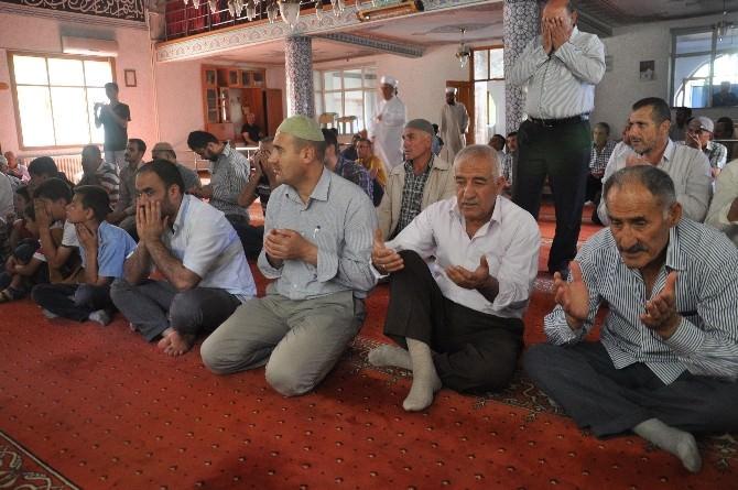 Muş'ta 9. Cumhurbaşkanı Demirel İçin Mevlit Okundu