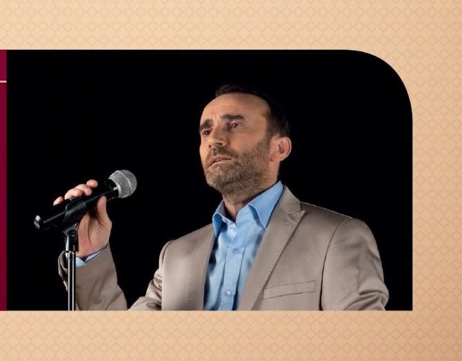 Ömer Karaoğlu Konseri Sakaryapark'ta