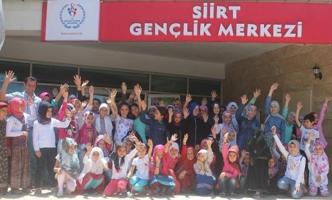 Gençlik Merkezi Ramazan Ayı Etkinlikleri