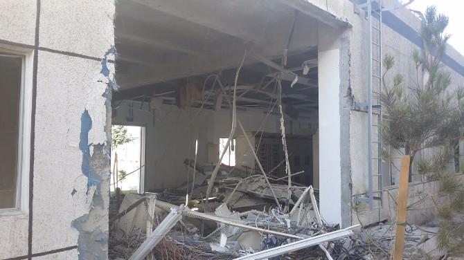 PKK, Silopi Santraline Saldırdı, 40 Köy Karanlığa Gömüldü