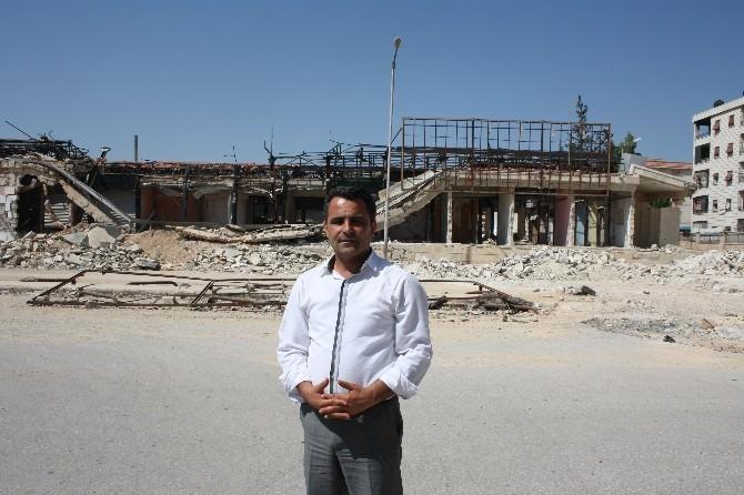 Tküugd Başkanı Yavuzaslan: Irak'taki Özgecanları Da Görelim