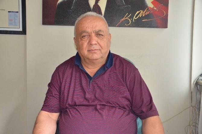Emekliler Derneğinden Maaş Zammına Tepki