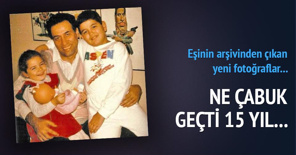 Bugün Kemal Sunal'ın 15. ölüm yıl dönümü