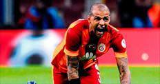 Melo: Galatasaray için her şeyimi verdim)