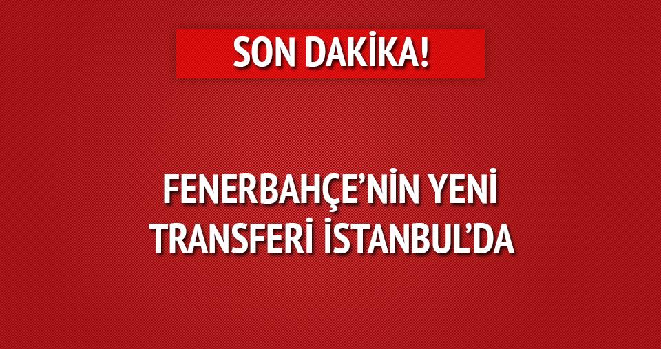 F.Bah�e`nin yeni transferleri �stanbul`da!