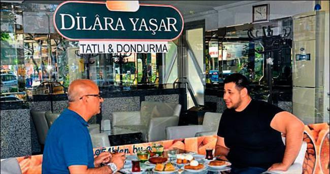 AZİZ SERÇE: Tatlı tatlı Ramazanlar