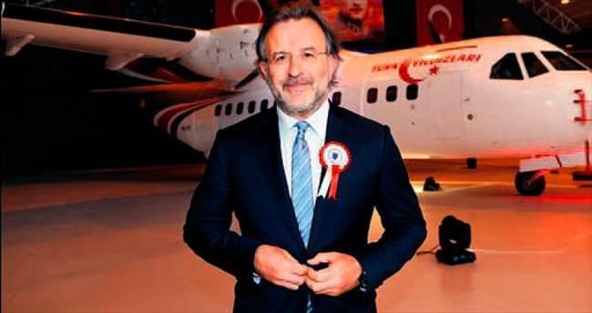 Kayseri, Airbus'ın bakım merkezi olacak