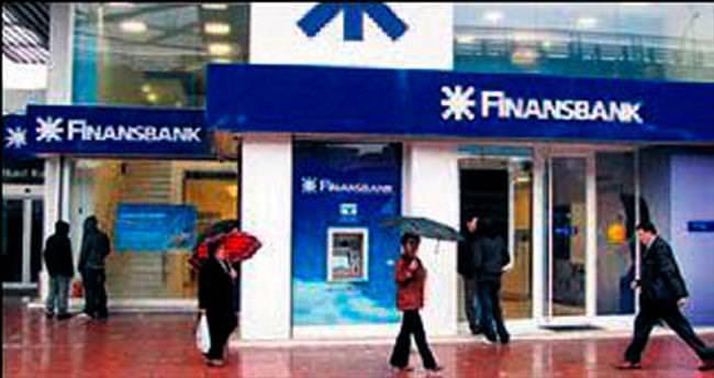 Körfez bankaları Finansbank ile ilgileniyor