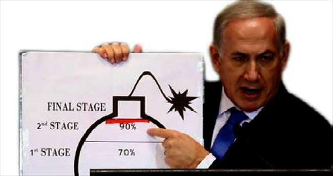 Netanyahu'nun iptal kararı İsrail'i karıştırdı