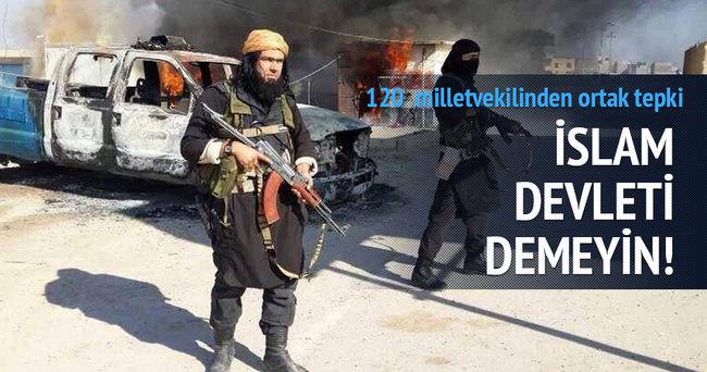 BBC'ye 'İslam Devleti' tepkisi