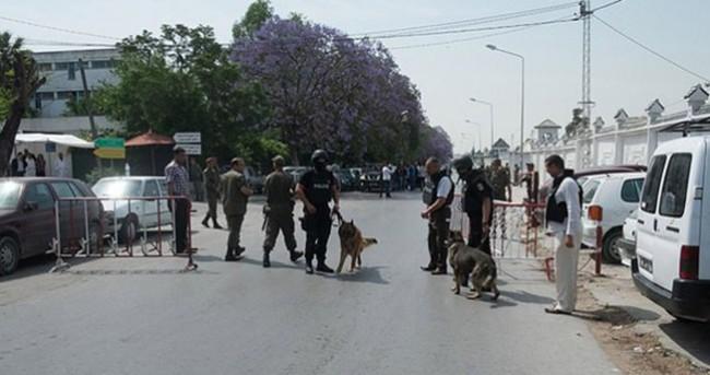 Tunus'ta olağanüstü hal ilan edildi
