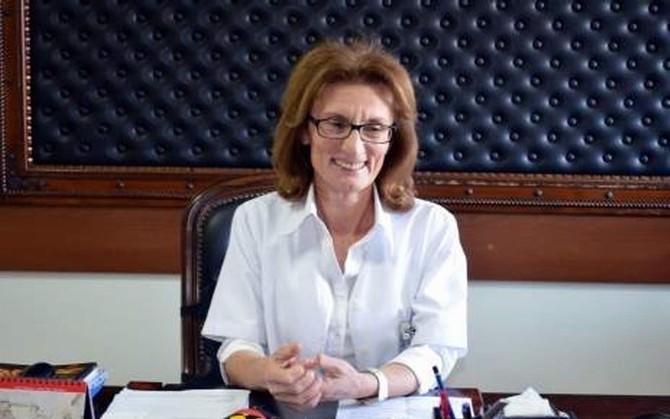 Aydın Kamu Hastaneleri Genel Sekreterliğine Selma Yazıcıoğlu Atandı