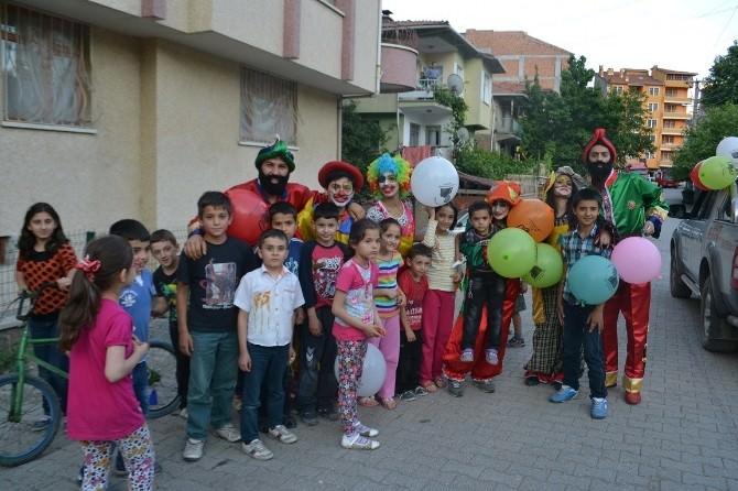 İskilip'te Ramazan Etkinlikleri