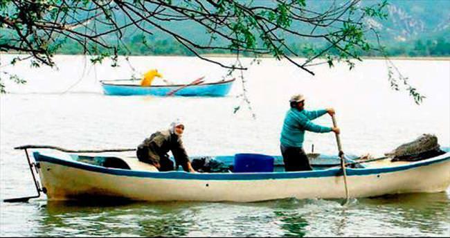Gölyazı turizm cenneti olacak