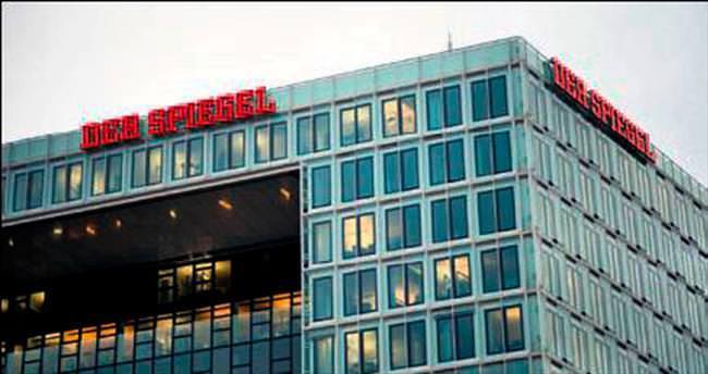 Der Spiegel'den NSA'ya dava
