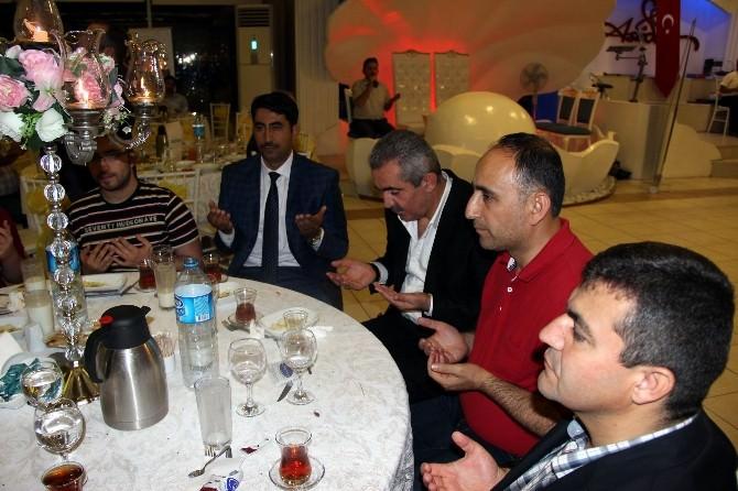 Hizmet-iş Genel Başkan Yardımcısı Halil Özdemir: