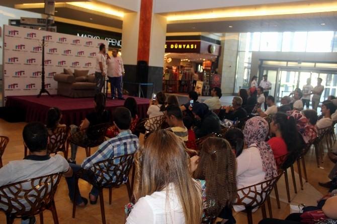 OKAN Karacan Forum Kayseri'de