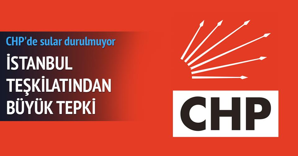 CHP'de Karayalçın depremi