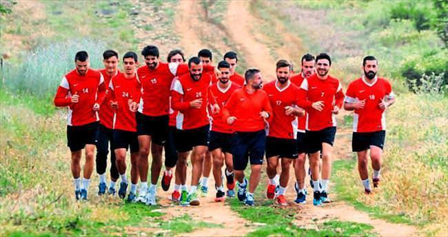 Antalyaspor nefes açıyor
