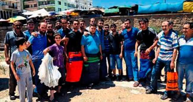 Karabağlar'da esnaf yeni pazaryeri istiyor