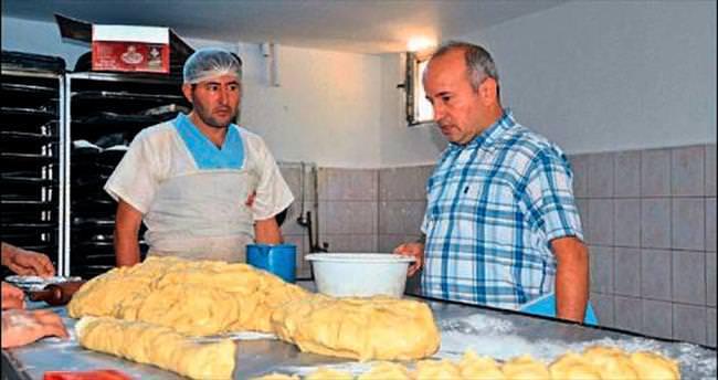 Kahramanmaraş'ta hijyen denetimi