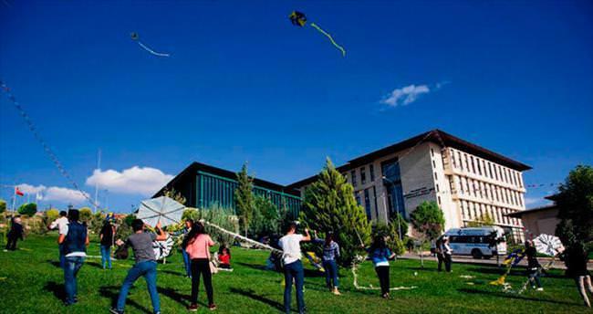Hasan Kalyoncu'da proaktif eğitime ağırlık