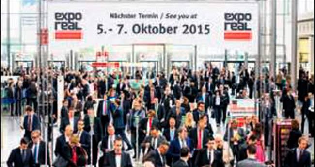 Expo Real dev yatırımcıları buluşturacak