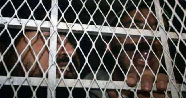 Yemen'de 1200 kişi hapisten kaçtı