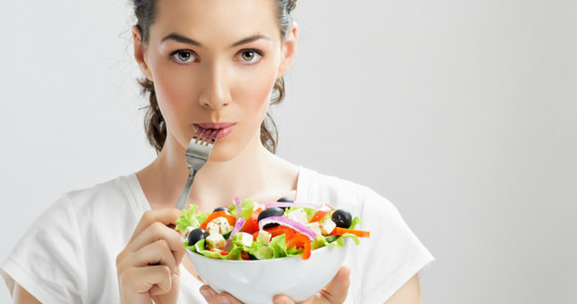 Fazla kilolarla mücadele için 15 ipucu