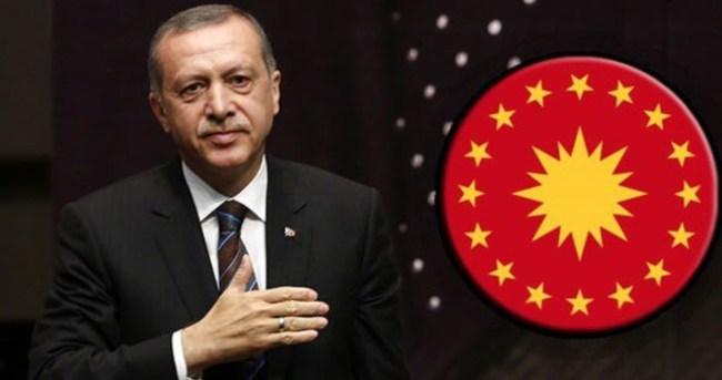Cumhurbaşkanı Erdoğan'a 'Teşekkür' kampanyası