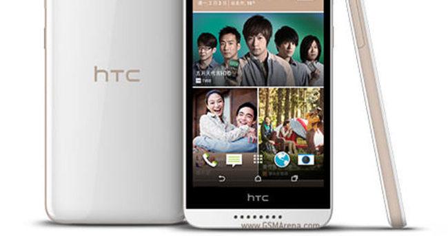 HTC Desire 626'nın fiyatı belli oldu…