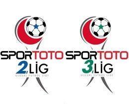 Spor Toto 2. Ve 3. Lig Kuraları Çekiliyor